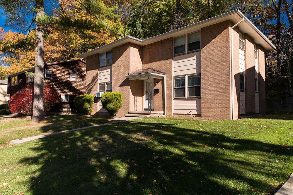 Fleming Creek & Brookside for rent in Rochester NY